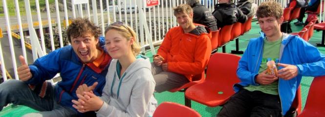ferry team