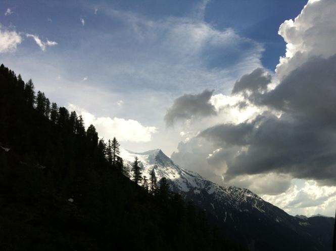 cham mountains