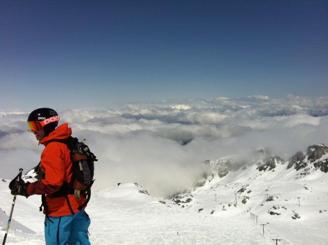 ski sean