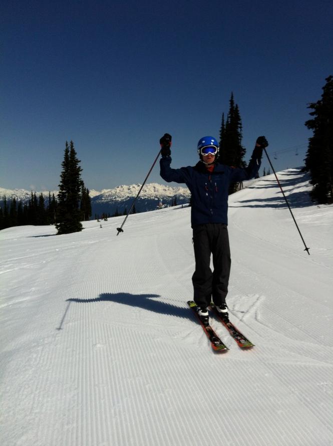 ski tim